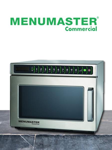 Microondas Menumaster